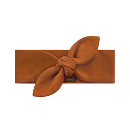 Your Wishes Cognac - Jersey - Headband