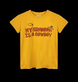 Ammehoela AM - T-Shirt Arrowwood - Zoe