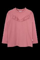 Ammehoela Longsleeve Old Pink - Sofie