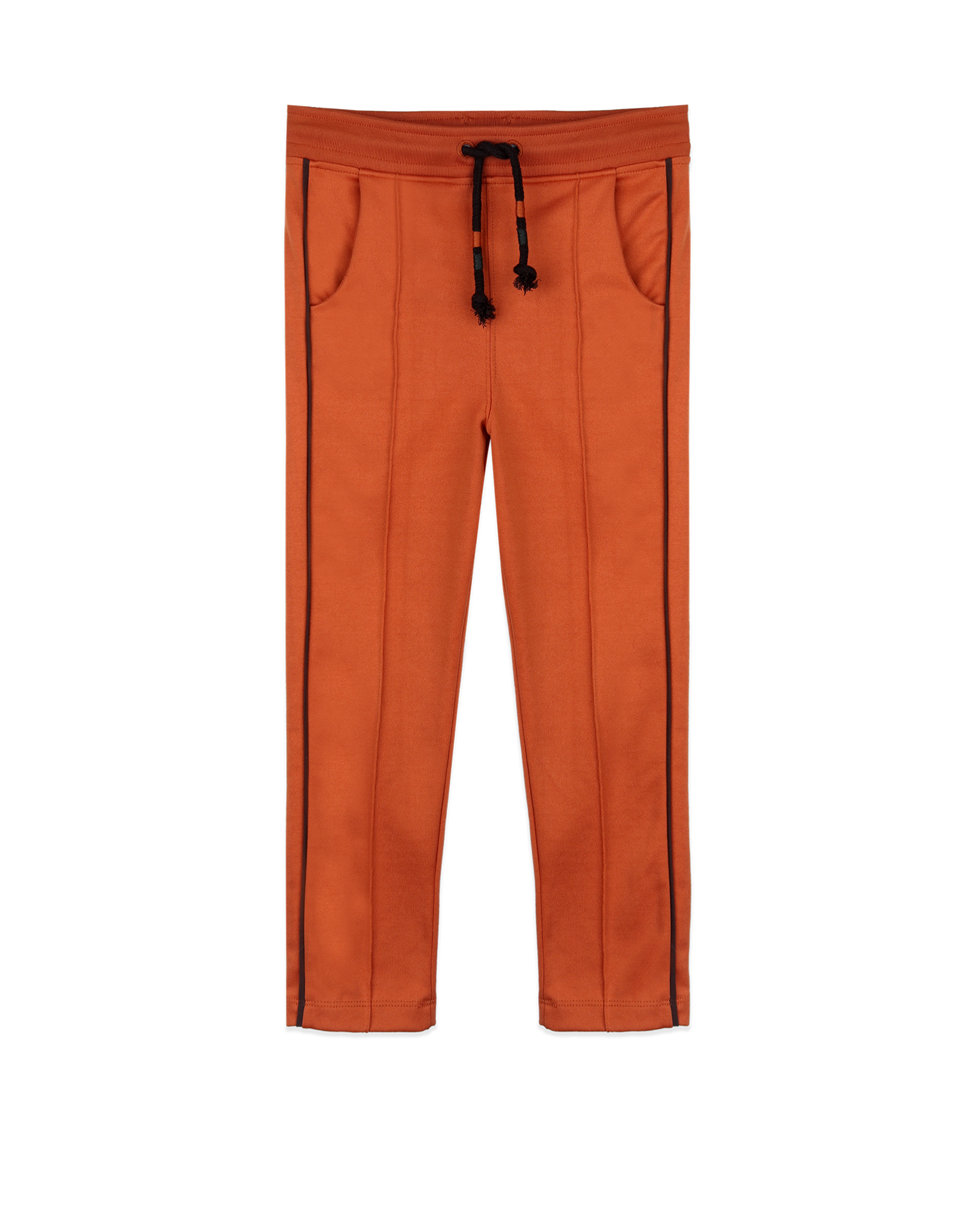 Ammehoela Trouser Bombay Brown - Jax