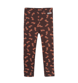 Ammehoela AM - Trouser Horse Brown - James