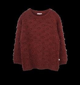 Ammehoela AM - Knitted Brick - Dottie