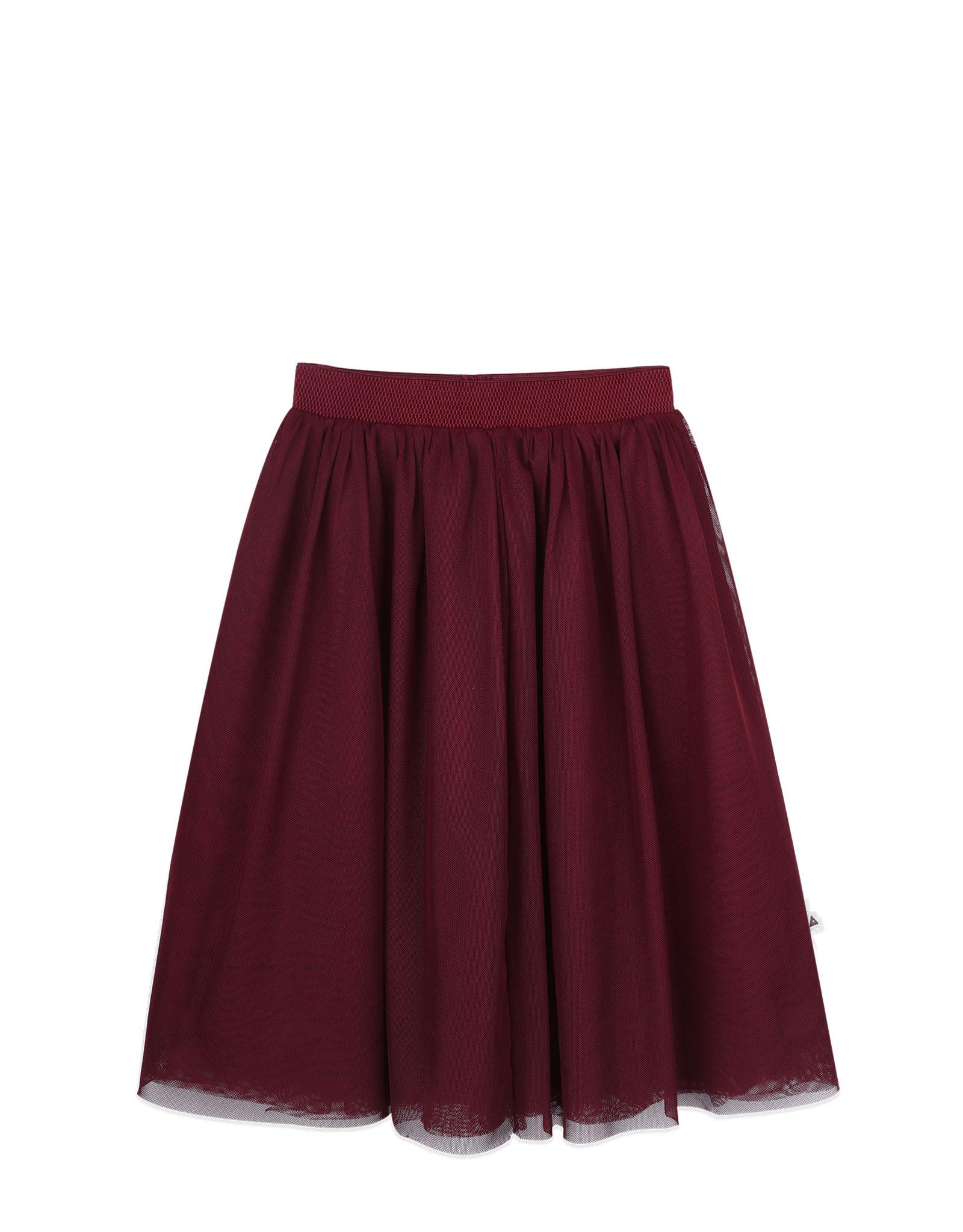Ammehoela Skirt Plum - Romee