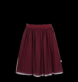 Ammehoela AM - Skirt Plum - Romee