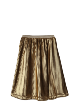 Ammehoela Skirt Gold - Romee