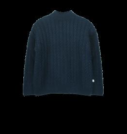 Ammehoela AM - Knitted Navy - Noah