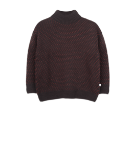 Ammehoela AM - Knitted Brown - Noah