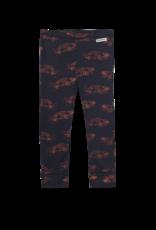 Ammehoela Trouser Car Navy - James