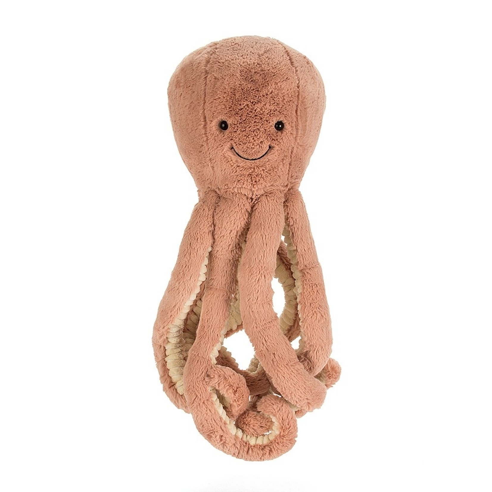 Jelly Cat JC - Odell Octopus Little
