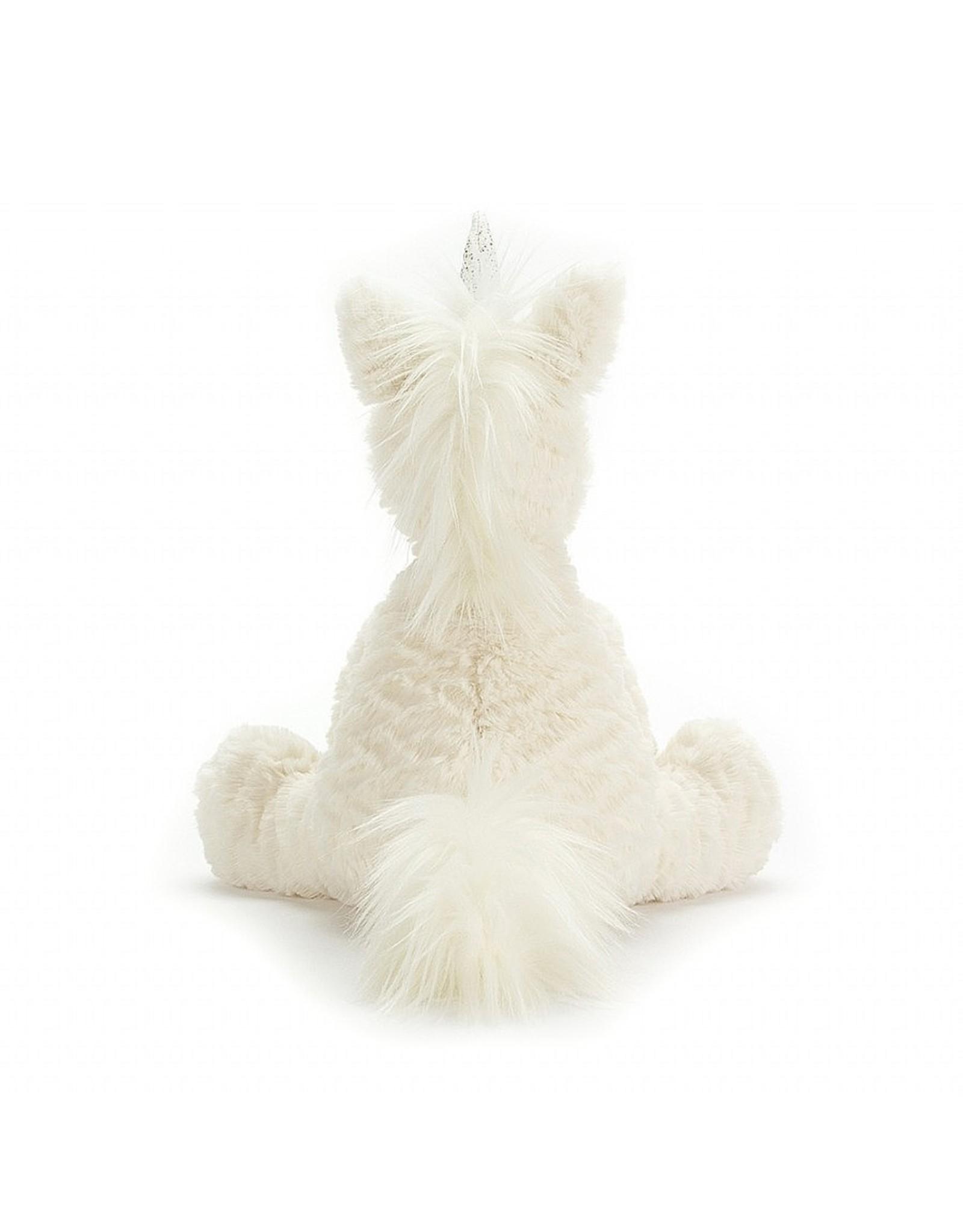 Jelly Cat JC - Unicorn Baby