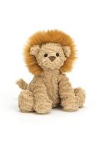 Jelly Cat Knuffel - Lion Baby