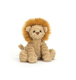 Jelly Cat Knuffel - Lion Baby