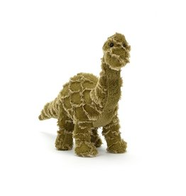 Jelly Cat Knuffel - Diplodocus Little