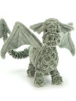 Jelly Cat Knuffel - Dragon Little