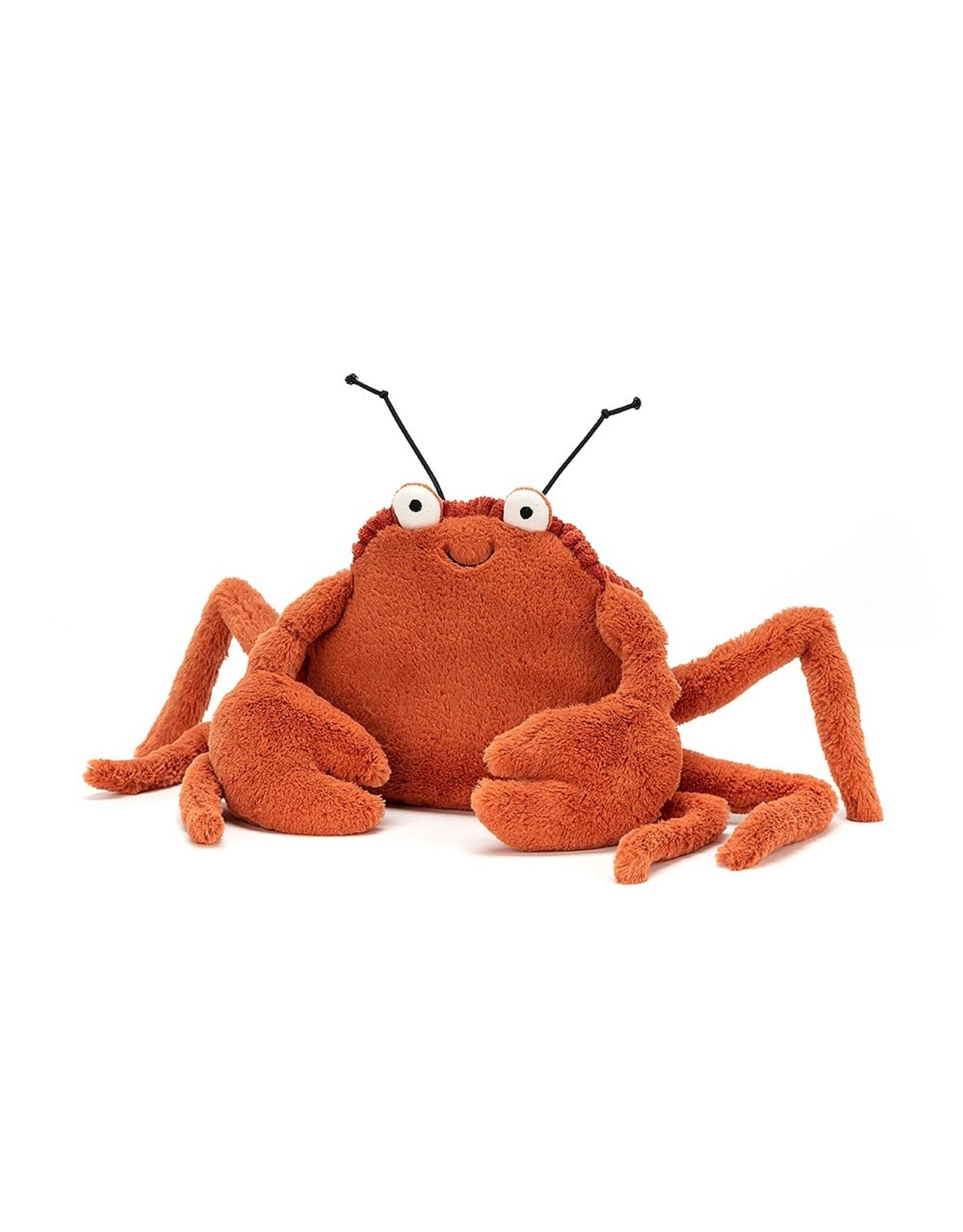 Jelly Cat Crab