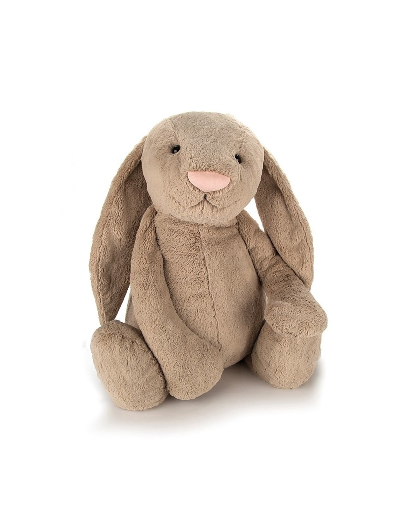 Jelly Cat Beige Bunny Small