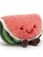 Jelly Cat Knuffel - Watermelon Small