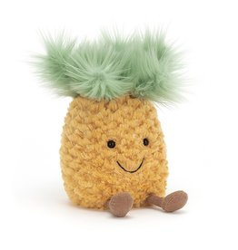 Jelly Cat Knuffel - Pineapple Small
