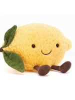 Jelly Cat Knuffel - Lemon Small