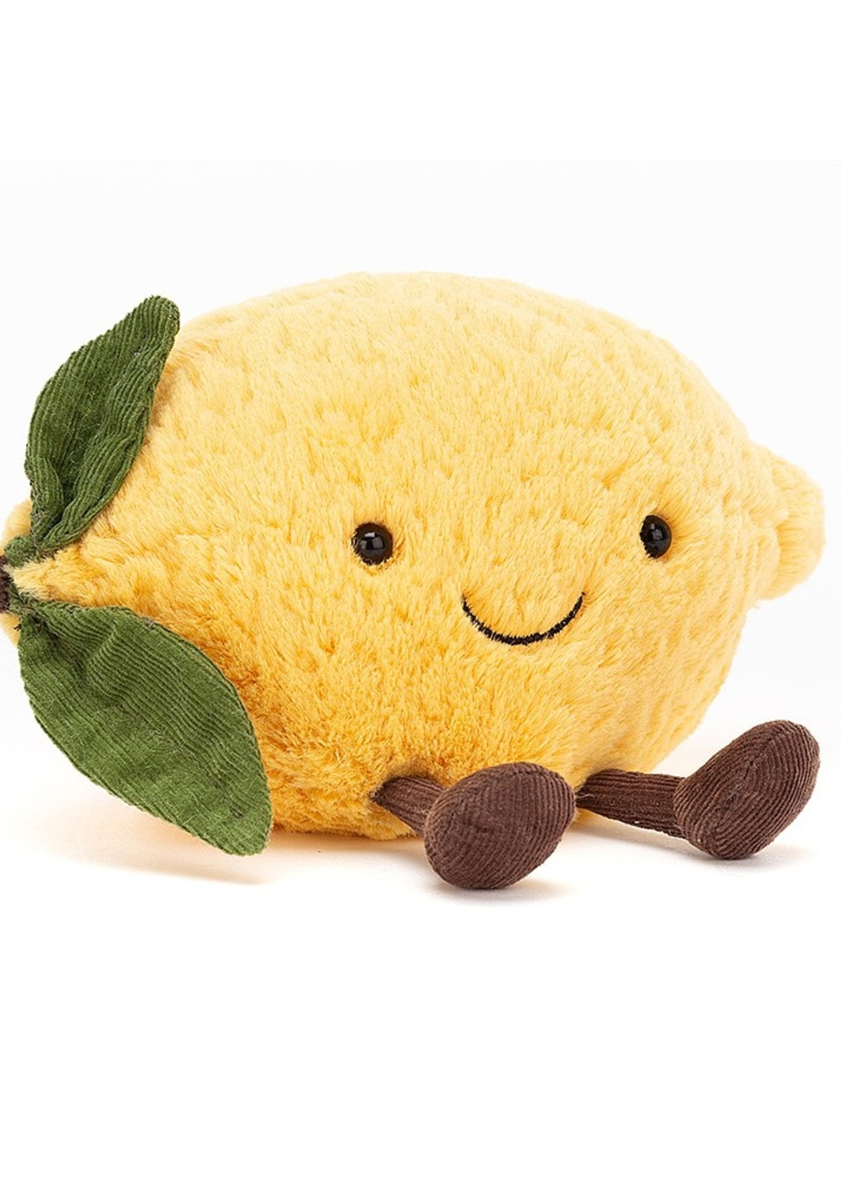 Jelly Cat JC - Lemon Small