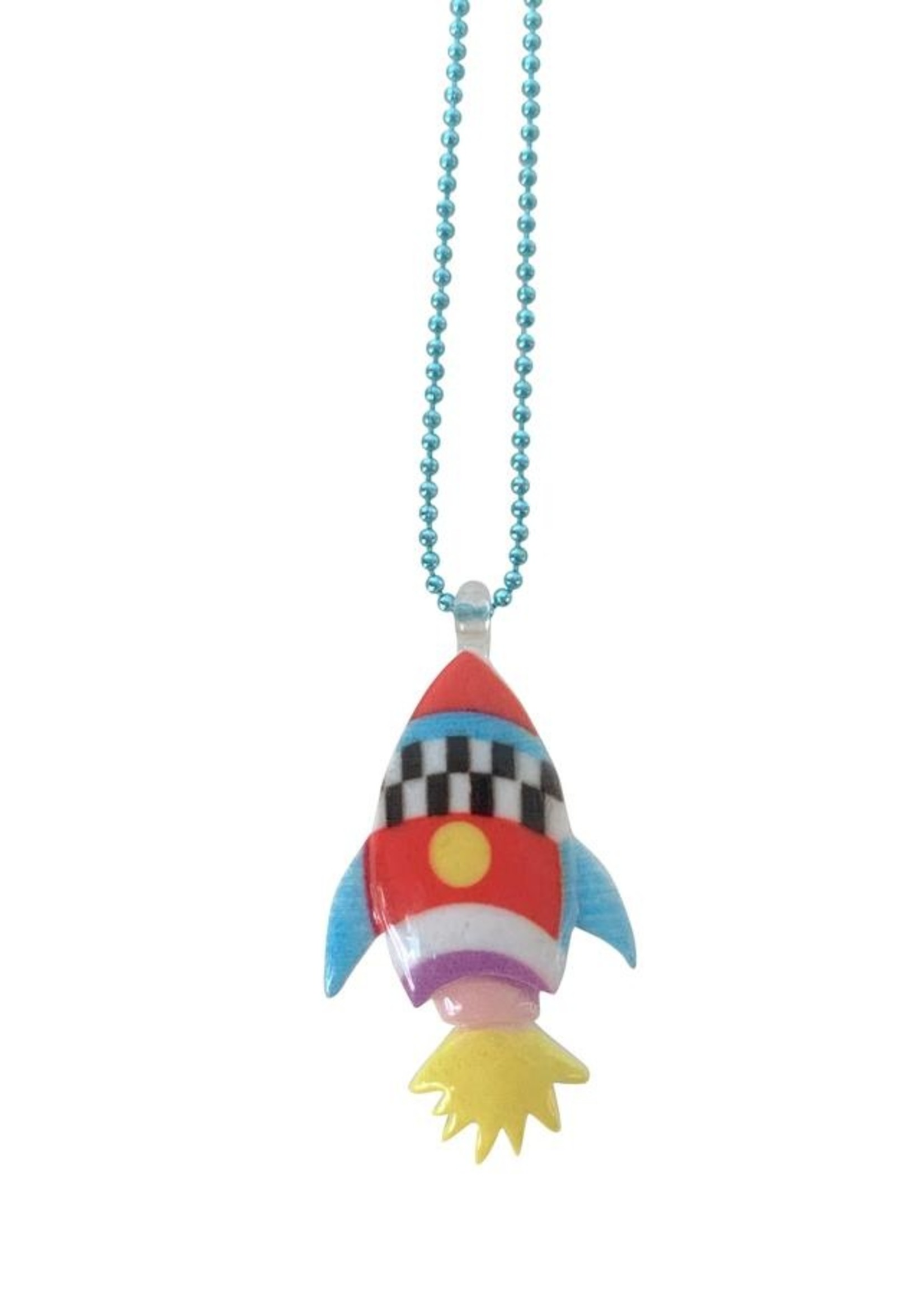 Pop Cutie Ketting - Rocket