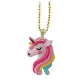 Pop Cutie Ketting - Unicorn Selfie