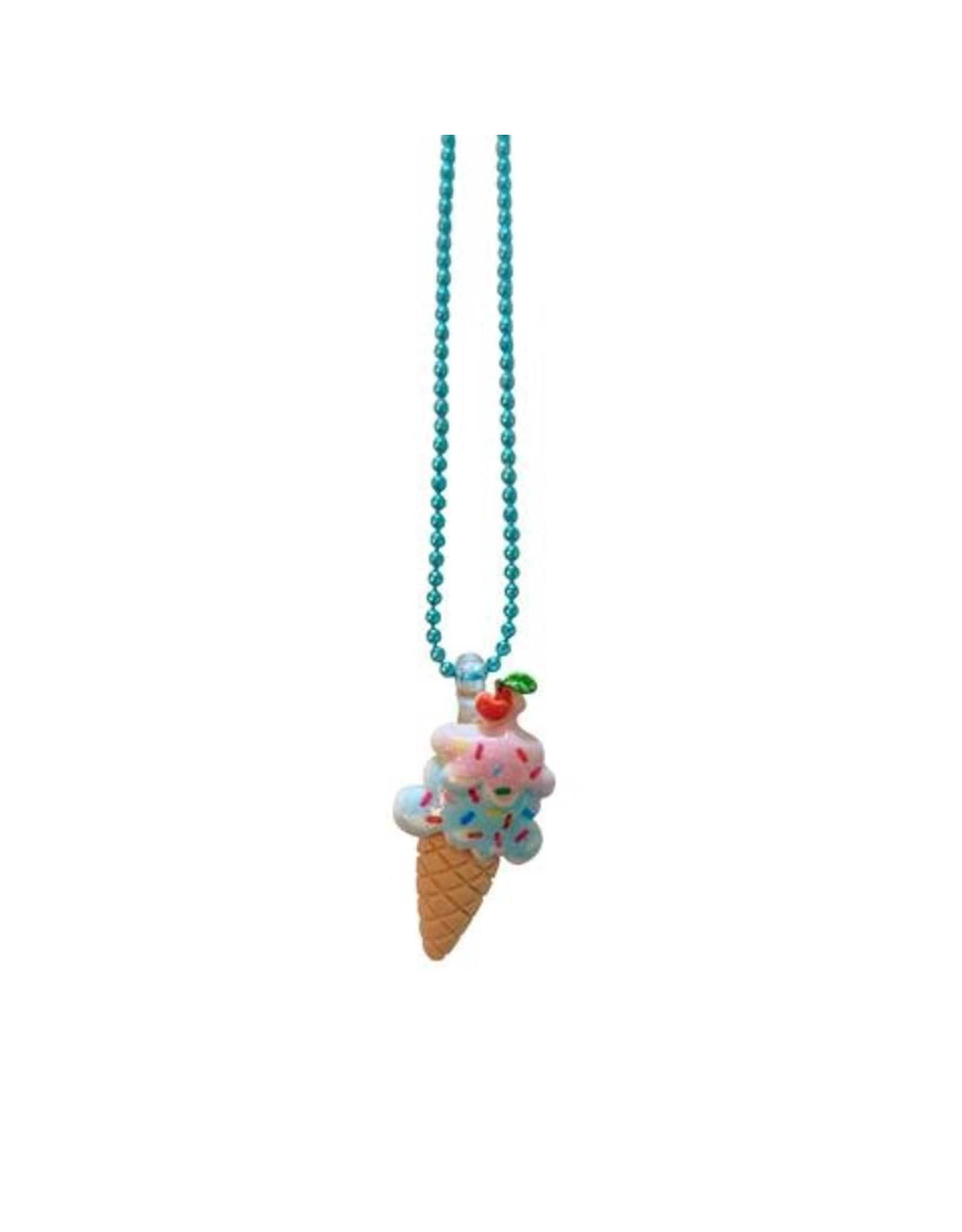 Pop Cutie Ketting - Sprinkle Ice Cream