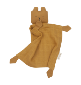 Fabelab FBL Animal Cuddle Bear - Ochre
