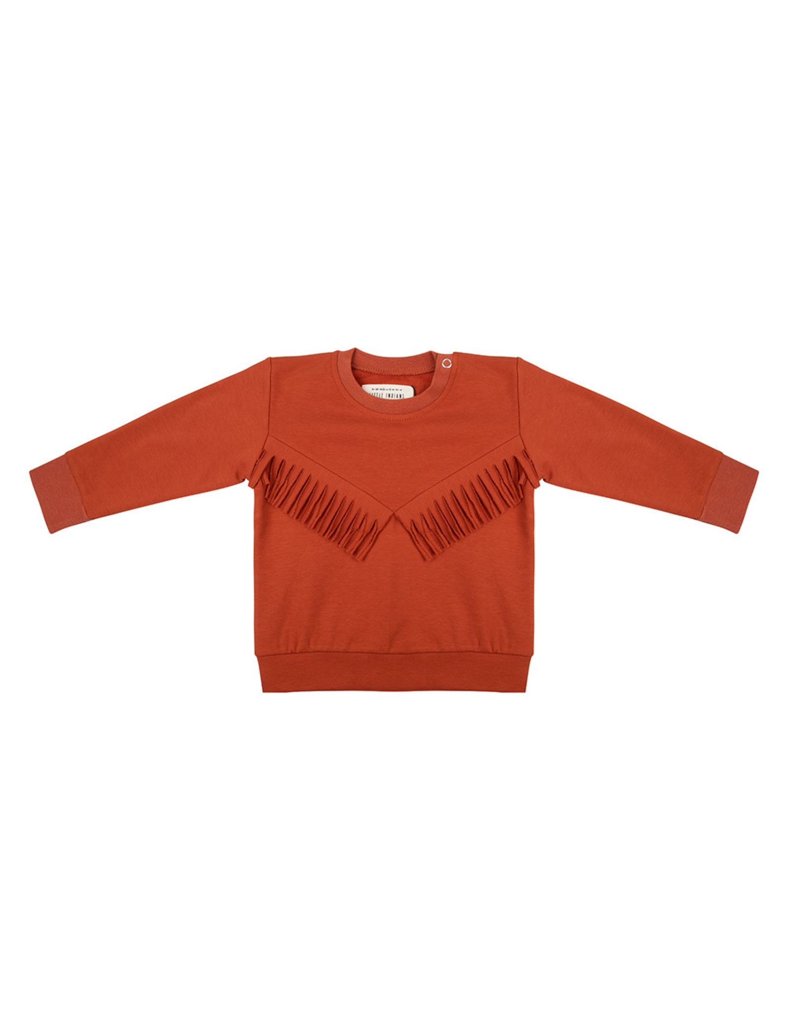 Little Indians Boho Sweater - Picante