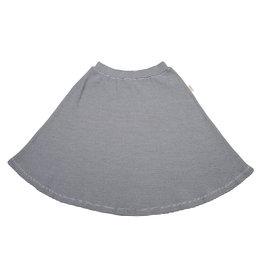 Little Indians LI - Maxi Skirt - Small Stripe Rib