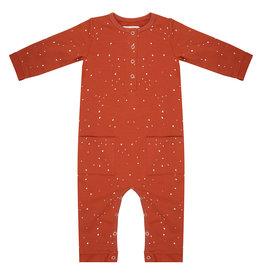 Little Indians LI - Jumpsuit Dots - Picante