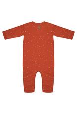 Little Indians Jumpsuit Dots - Picante