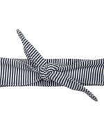 Little Indians LI - Headband - Small Stripe Rib Maat: One Size