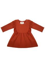 Little Indians Boho Dress - Picante
