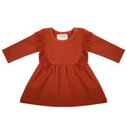 Little Indians LI - Boho Dress - Picante