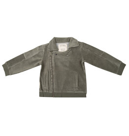 Little Indians LI - Jacket - Corduroy Green