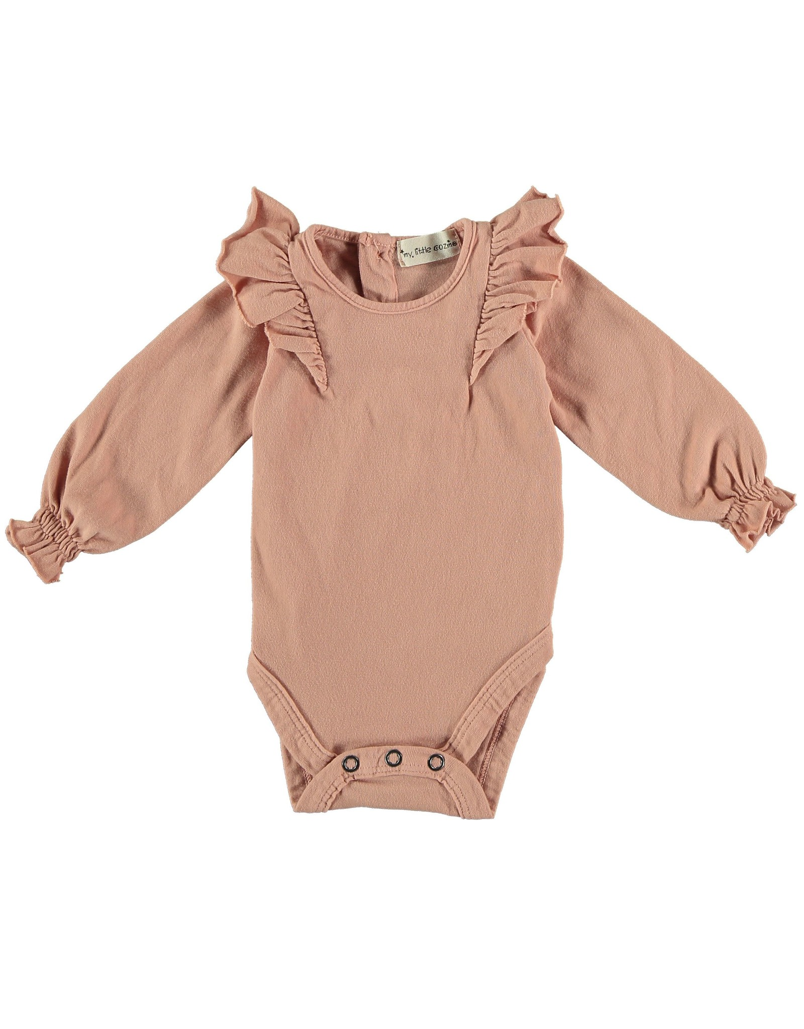 My Little Cozmo Body Baby Pink - Helen