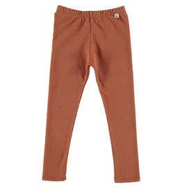 My Little Cozmo Legging Kids Rust - Legging