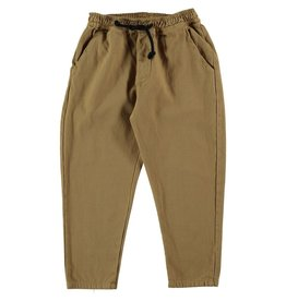 My Little Cozmo Trousers Kids Twill Camel - Chino