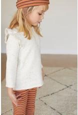 My Little Cozmo Jersey Kids Knit Ivory - Charlotte
