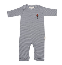Little Indians LI - Jumpsuit Small Stripe
