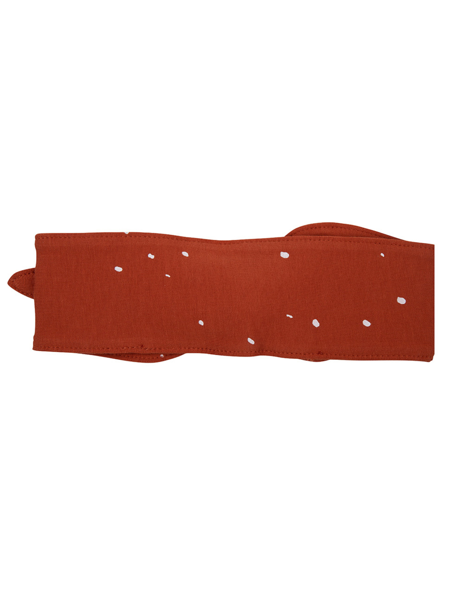 Little Indians Headband Dots - Picante