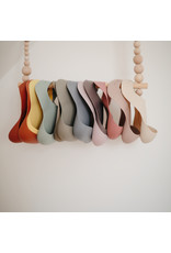 Mushie Mushie - Silicone Bib - Rainbow