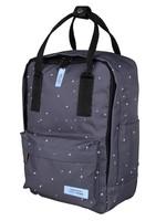 Little Indians Backpack - Dots Pavement - Big
