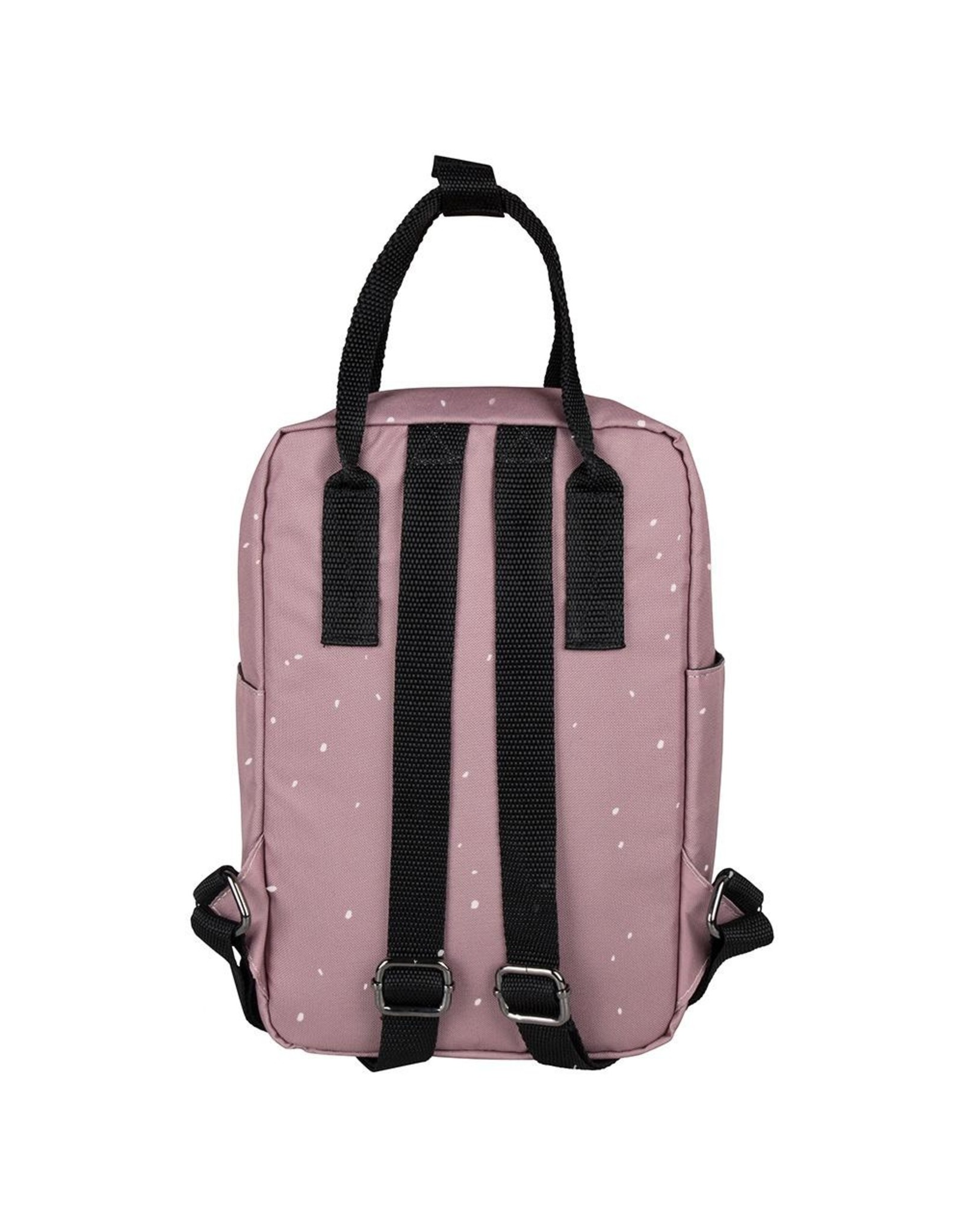 Little Indians Backpack - Dots Canyon Clay - Big
