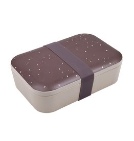 Little Indians Lunchbox - Dots Pavement
