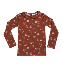 Blossom Kids BK - Long sleeve shirt - Festive Floral