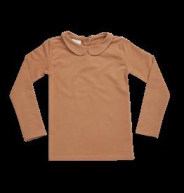Blossom Kids BK - Long sleeve shirt - Caramel Fudge