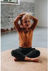 Blossom Kids Jogger - Velvet Organic