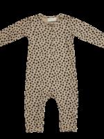 Blossom Kids BK - Playsuit - Animal dot soft rib